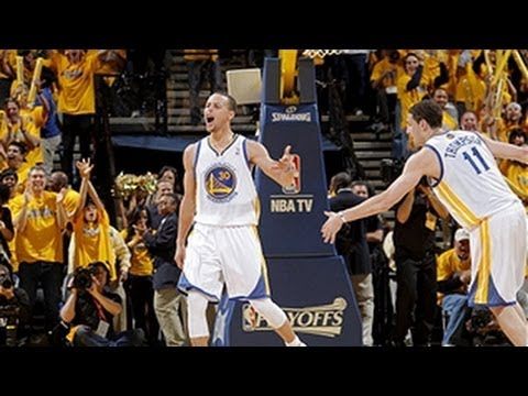 NBA Playoffs Week #2 Mini Movie_Kosrlabda videk. Legeslegjobbak
