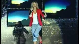 Adelina Tahiri - Mjaft (Video 2011)