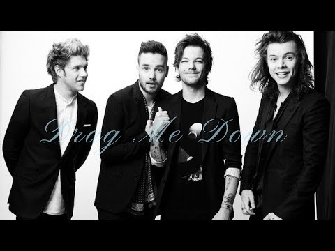 Drag Me Down (UNOFFICIAL MUSIC VIDEO)