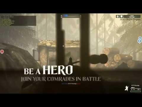 Watch Heroes Generals Open Beta Trailer