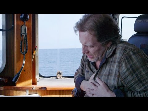 Is Sig Having a Heart Attack at Sea? | Deadliest Catch