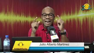 Julio Alberto Martinez comenta las cosas negativas y positivas del PLD en sus 44 años de fundación