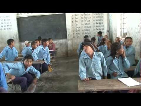 NRRC Flagship 4: Community Based Disaster Risk Reduction (नेपाल जोखिम न्यूनीकरण कंसोर्टियम फ्लयागसिप ४ः समुदायमा आधारित विपद् तथा जोखिम न्यूनीकरण)