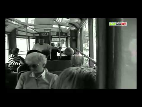 Przejazd tramwaju ulicami Bielska-Białej 08.06.2013