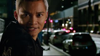 XXx Return Of Xander Cage 2017  Tony Jaa Teaser  Paramount Pictures