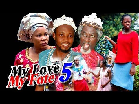 My Love. My Fate Season 5 - 2016 Latest Nigerian Nollywood Movie