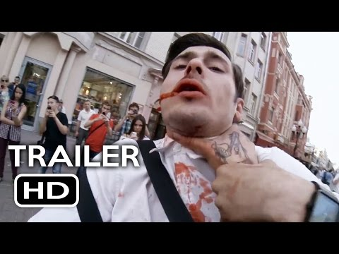 Hardcore Henry Official Trailer #2 (2016) First-person Action Movie HD