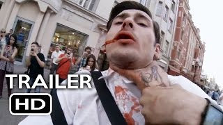 Nonton Hardcore Henry Official Trailer #2 (2016) First-person Action Movie HD Film Subtitle Indonesia Streaming Movie Download