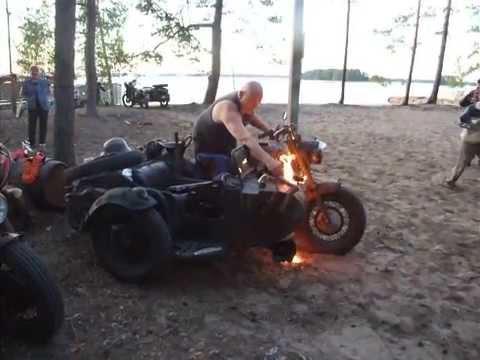 Клуб владельцев урал мотоцикл снимок