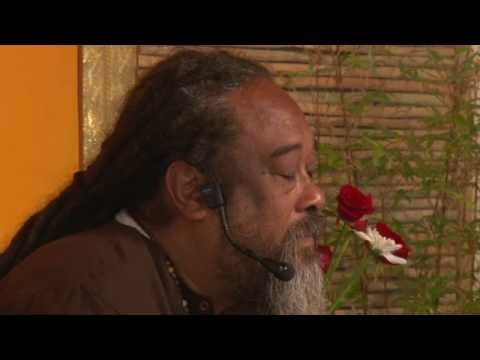 Mooji: Want to Know How You Can be a Better Person?