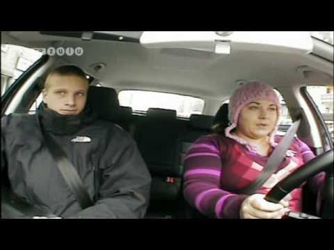 Slemme slemme piger - Køretimen