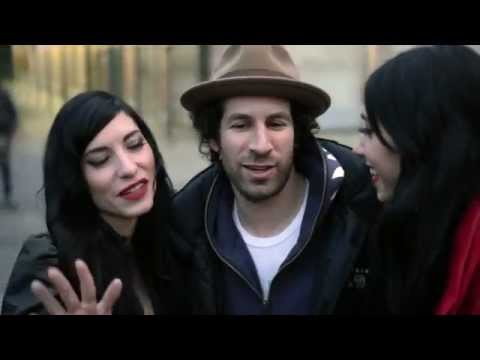 The Making of The Veronicas 'Lolita' Music Video by Spencer Susser