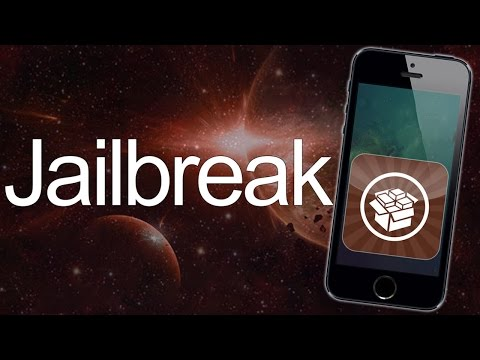 Ios 511 untethered jailbreak - video dailymotion