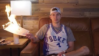Video March Madness Stereotypes MP3, 3GP, MP4, WEBM, AVI, FLV Maret 2019