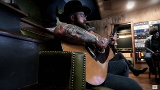 Zac Brown Band  My Old Man Behind The Scenes
