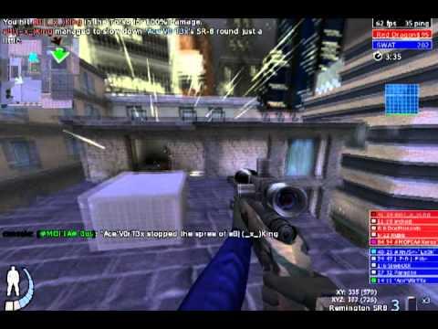 Les 4 Fantastiques GameCube
