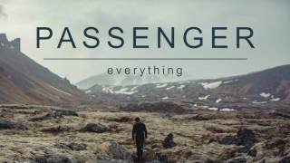 Passenger  Everything (Official Album Audio)