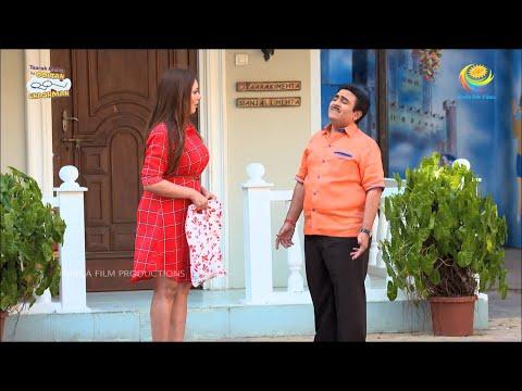 Jethalal's Daydreaming - JETHA - BABITA ji Funny Scene | Taark Mehta Ka Ooltah Chashmah