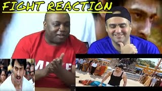 Rebel Movie Prabhas Action Scene Reaction I Prabhas I