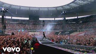 Indochine - Alice & June (Black City Concerts au Stade de France 2014)