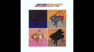 Video Chick Corea, Herbie Hancock, Keith Jarrett, McCoy Tyner [Full Album] download in MP3, 3GP, MP4, WEBM, AVI, FLV January 2017