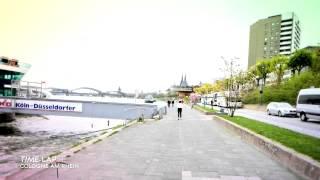 Cologne am Rhein
