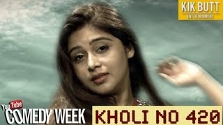 The Imposters at Kholi No 420 - Episode 5 | Comedy Week Exclusive