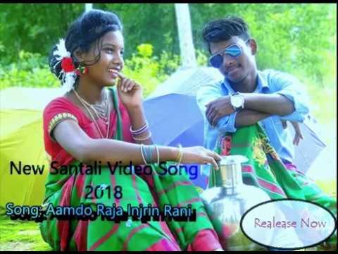 Video Aamdo Raja Injrin Rani I New Santali Video Song I 2018 download in MP3, 3GP, MP4, WEBM, AVI, FLV January 2017