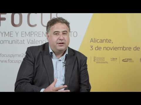 Entrevista a Emilio Sampedro, Presidente de FEVECTA,[;;;][;;;]
