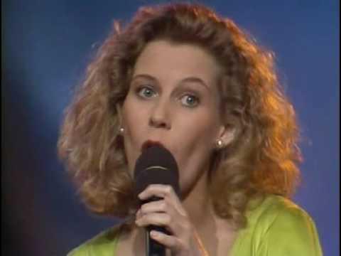 Dorthe Andersen: Vild med dig (DMGP 1992, Elap Music)