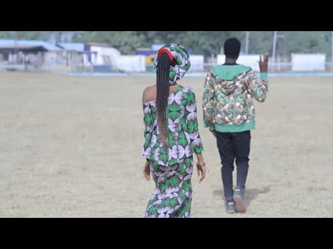 Rahama Mai Kyau - Hausa Song Latest Video 2019 Ft Sadiq M. Adam and Nana Sadeeq