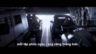 Nonton FAST & FURIOUS 7 - Featurette Nội dung phim Film Subtitle Indonesia Streaming Movie Download