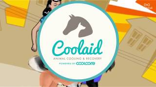 CoolAid Recovery for Pets (Animation)