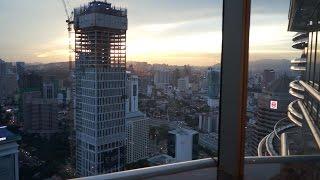 Travel Vlog: Kuala Lumpur - See & Be Inspired!
