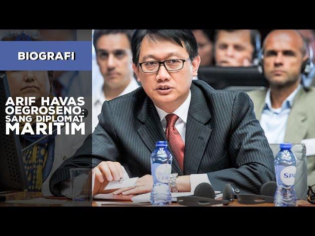 Video Profile: Arif Havas Oegroseno (Pemapar Orasi Ilmiah Sarwono Memorial Lecture XVI)