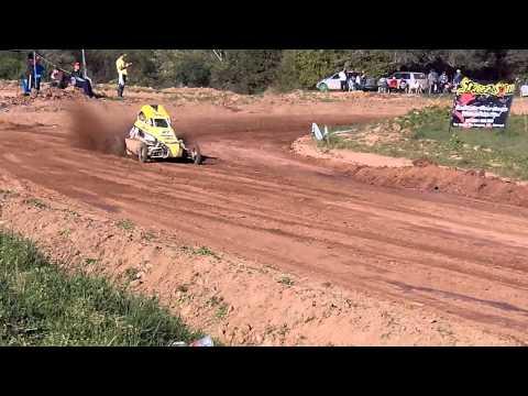 Amaral Ferrador kartcross 2ª bateria costa doce 2015