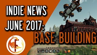 Welcome to Indie Game News June 2017. In Indie Game News we talk about top upcoming indie games, new indie game releases and everything else indie game related that is note worthy. This series will focus on different genres and hopefully will cover topics like Tycoon, base building survival and many others.  Watch Indie Game News the in the ► Playlist: http://bit.ly/Indie_Game_News Here are timestamps for covered games: Judgment:A.S.S  0:15Rimworld 1:15Steam Hammer 2:23Oxygen Not Included 3:14Empire Architect 4:29Surviving Mars 5:08Starship Theory 6:18 List of games covered in today's episode of Indie Game News: Judgment:A.S.S update 12 : http://store.steampowered.com/app/455980/ Rimworld Alpha 17 http://store.steampowered.com/app/294100/ Steam Hammer http://store.steampowered.com/app/530560Oxygen Not Included http://store.steampowered.com/app/457140Empire Architect http://store.steampowered.com/app/593490/ Surviving Mars https://www.survivingmars.com/ Starship Theory http://store.steampowered.com/app/574760/ If you liked Indie Game News you June also enjoy some of those videos: ► Early Access Monitor  http://bit.ly/Early_Access_Monitor► First Impressions and Reviews http://bit.ly/Feniks_First_Look► Software Inc http://bit.ly/2dwxy4E► Cosmonautica http://bit.ly/2dwxa6y CHANNEL INFORMATION:Welcome to Feniks Gaming and News. This channel focuses on everything Indie game related. My goal is to promote and support Indie Game culture and share any information, news, reviews and insider knowledge with my viewers. I spend hours every day reading and learning about latest news so you don't have to.  I stand for professionalism, consumer rights and good working ethics. Occasionally you will here find videos in which I express my views and opinions on latest development in Indie Game industry and YouTube itself.  SOCIAL MEDIA:Follow me on Twitter and subscribe to my channels to stay in touch and keep up with daily videos I produce for your entertainment.  For more Gaming and 