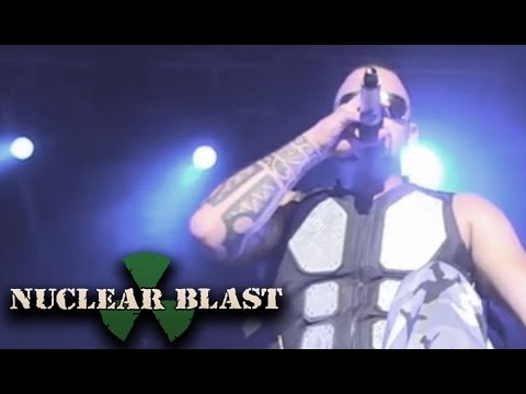 SABATON - Carolus Rex - Heroes On Tour