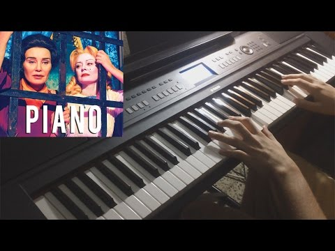 FEUD: Bette and Joan - Main Theme - Piano Cover (Mac Quayle)