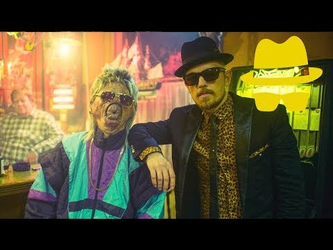 Jan Delay: St. Pauli (Official Video @ JanTubeOffic ...