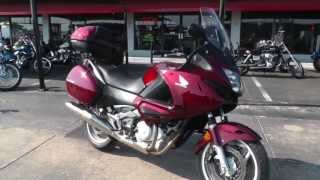 8. 2010 Honda NT700V - Used Motorcycle For Sale