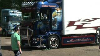 Download Lagu River truck meeting @ PORVOO FINLAND Mp3