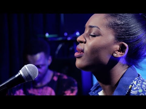 Pastor Chingtok Ishaku - I Want To See Your Face Cover By Priscilla