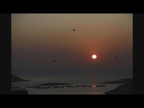 """Video - Αγαθονήσι: Η ζωή στον """"τελευταίο ανέγγιχτο παράδεισο του Αιγαίου"""" όταν τελειώνει το καλοκαίρι"""