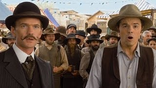 Nonton A Million Ways To Die In The West | Official Red Band Trailer US (2014) Seth McFarlane Film Subtitle Indonesia Streaming Movie Download