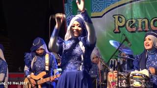 KONCO MESRA (Jos) Voc  Neny Syahrina   Qasima Magelang Terbaru 2017
