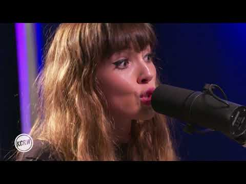 "Download Oh Wonder performing ""Ultralife"" Live on KCRW MP3"