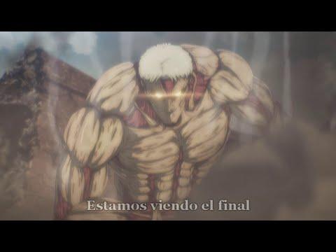 Fight Until The End Sub Español - Transgressions [AMV]