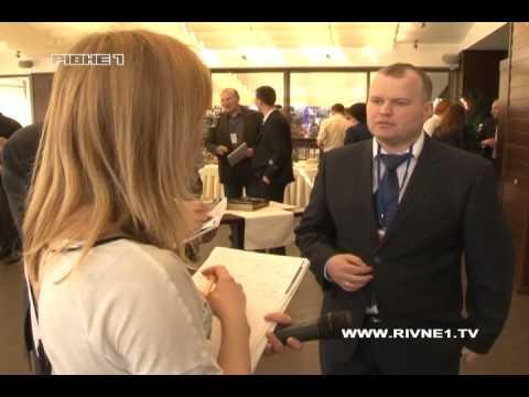 У Рівному обговорили перспективи українсько-польського економічного співробітництва [ВІДЕО]