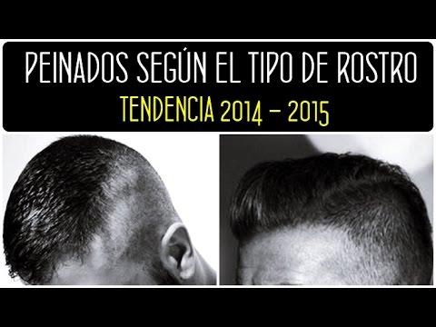 Peinados para hombres 2013: Peinados para hombres según el tipo de rostro by landoigelo.com
